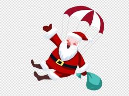 圣诞节圣诞老人圣诞日圣诞