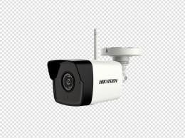 海康威视无线监控摄像头