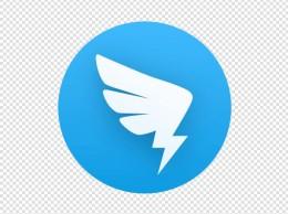 钉钉应用图标logo