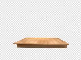 3D写实木质地板