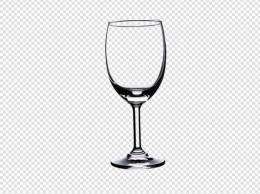 玻璃高脚杯